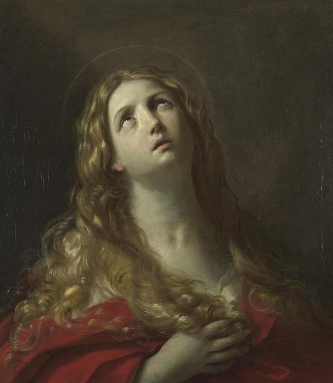 MM by Guido Reni
