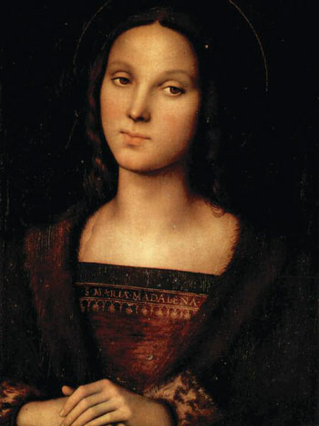 MM by Pietro Perugino 1500