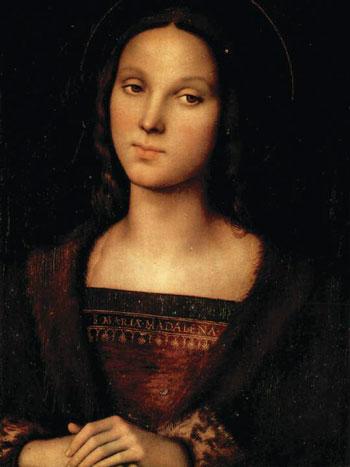 MM by Pietro Perugino 1500