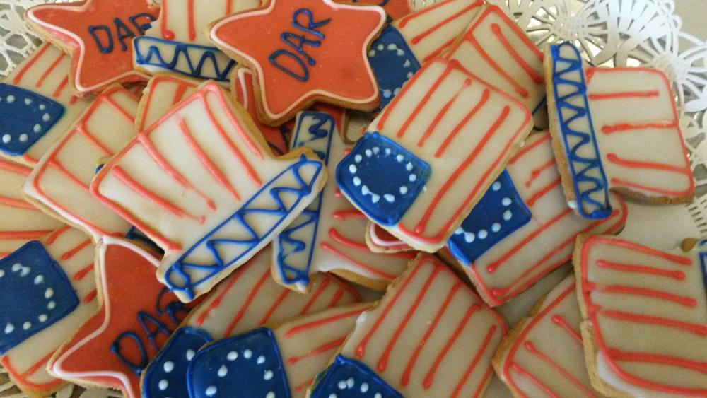 DARling cookies