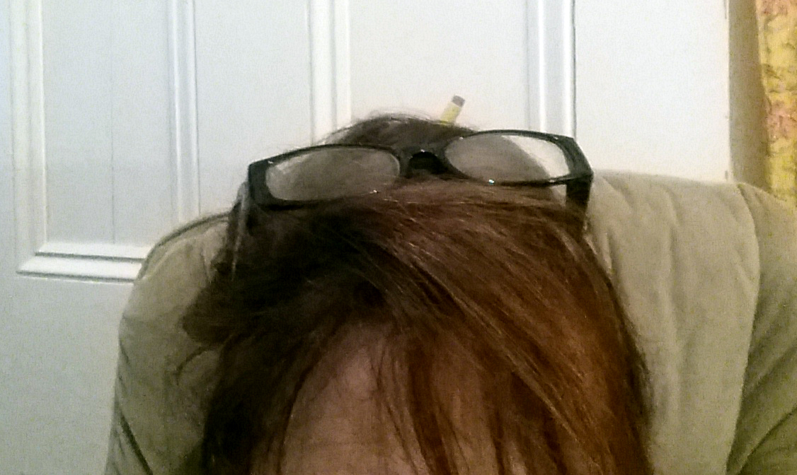 wheres my glasses upload